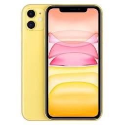 Iphone 11 256GB - Por R$4397 à vista ou em até 12x de R$395,44 - Lacrado e com Nota Fiscal