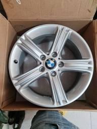 Jogo de rodas BMW