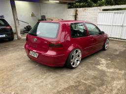 Golf gti 00/00 1.8t 150cv, 2 portas, Manual, Teto, Recaro