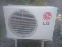 Condensadora LG 18000tus