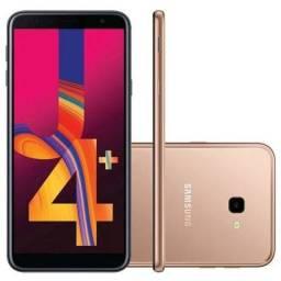 Troco por outro celular Samsung j4+ em perfeito estado