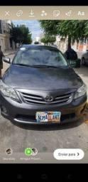 Corolla  Gli 1.8 2012/2013