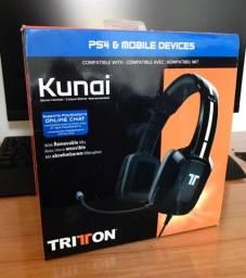 Headset Tritton Kunai