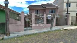 Casa à venda com 3 dormitórios em Centro, Ponta grossa cod:3856