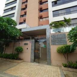 Apartamento à venda, 3 suítes, 3 vagas, Monte Castelo - Campo Grande/MS