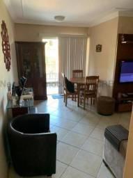 Apartamento à venda, 3 quartos, 1 vaga, Tiradentes - Campo Grande/MS