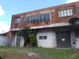 Apartamento para alugar com 2 dormitórios em Guarani, Novo hamburgo cod:19291