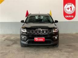 Jeep Compass 2019 2.0 16v flex sport automático