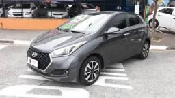 Hyundai HB20  PREMIUM 1.6 FLEX 16V AUT. ÁLCOOL AUTOMÁTICO