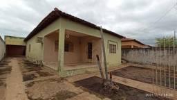 Casa com 3 dormitórios, 189 m² - venda por R$ 230.000,00 ou aluguel por R$ 1.200,00/mês -