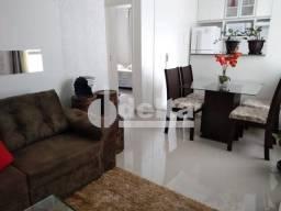 Apartamento à venda com 2 dormitórios em Chácaras tubalina e quartel, Uberlandia cod:35531