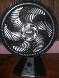 Ventilador Arno turbo silêncio 40cm