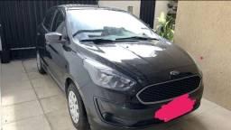 Ford ka 1.0 2019