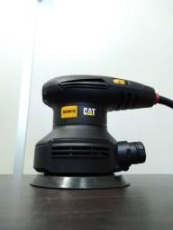 Lixadeira Roto Orbital 400W - CAT