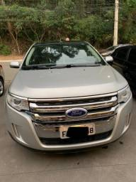 Ford Edge limited 3.5 v6 2014 teto solar