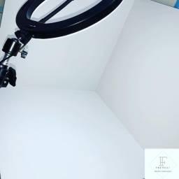 Mini estudio 45 x 45 Cm