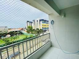 Apartamento com 2 dormitórios à venda no Calhau