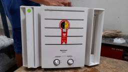 Ar Condicionado De Janela Springer Midea 7.500 Btus Frio Duo Mecânico 220v #ClimaRio