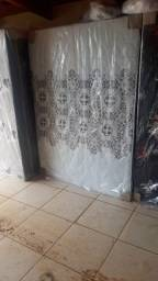 $ cama box direto da fabrica 07 cm com entrega gratis