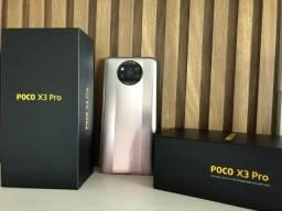 Xiaomi Poco X3 PRO 6GB/128GB - Cor Bronze