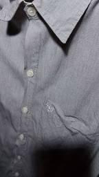 Camisas contraponto - usadas