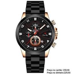 Relógio Masculino Original Carsi Kie Funcional ( Atendimento por WhatsApp)