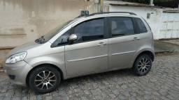 Fiat Idea dual logic 2011