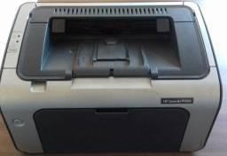 Impressora Laser HP P1005/1006 Laser
