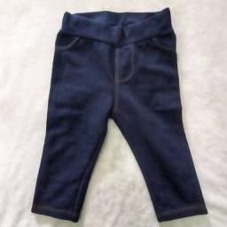 Calça jeans Stretch bebê