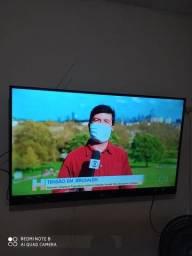 TV Philco, 55 polegadas 4k