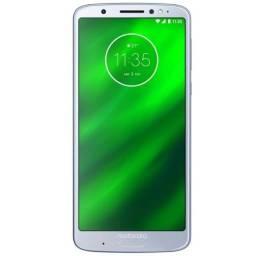 Troca de Tela Moto g6/Play/Plus -Cia Do Smart