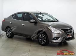 Título do anúncio: Nissan VERSA SL _2P