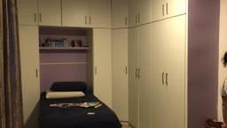 Dormitório solteiro 16 portas.