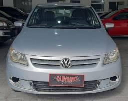 Título do anúncio: VW VOYAGE I MOTION TREND 1.6 Mi T. Flex 8V - 2012