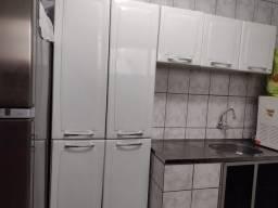 Armário de cozinha Itatiaia Seminovo (Ilhéus-BA)