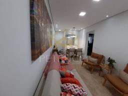 Apartamento à venda com 3 dormitórios em Residencial nova era, Valinhos cod:AP006366