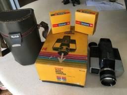 Filmadora Kodak XL55 ? Raridade