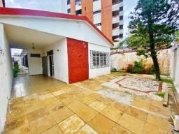 Casa Plana no Joaquim Távora - Locação - R$ 3.000,00