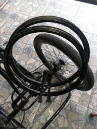 2 rodas aro 20 bike