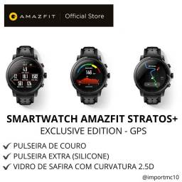 Xiaomi Amazfit Stratos+ 2S - Exclusive Edition