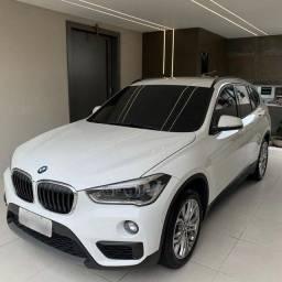 BMW X1 20i SDrive
