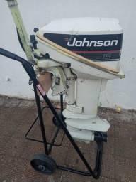 Motor de Barco Johnson