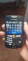 Blackberry 8350i com Wi-Fi