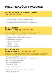 Redes sociais - gerenciamento