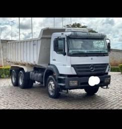 Vendo Caminhão Mercedes Benz 2831 - Ano 2012