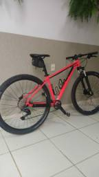 Bike Cannondale trail 7