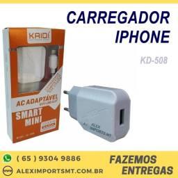 Carregador Kaidi Kd508