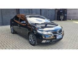 Kia Cerato 2011 1.6 sx3 16v gasolina 4p manual
