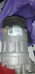 Compressor mahle