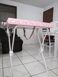 Trocador para bebê 50,00 reais